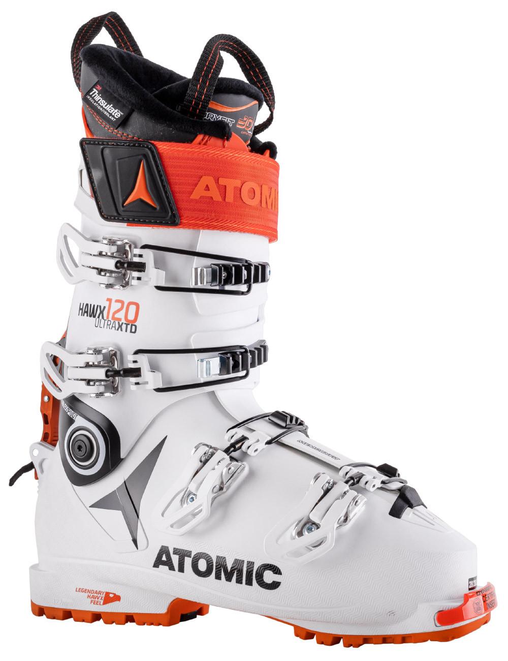 Buty narciarskie Atomic Hawx XTD 120