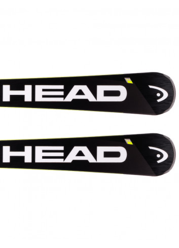 Narty zjazdowe Head SuperShape I.Speed