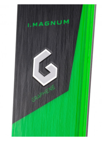 Narty zjazdowe Head SuperShape I.Magnum