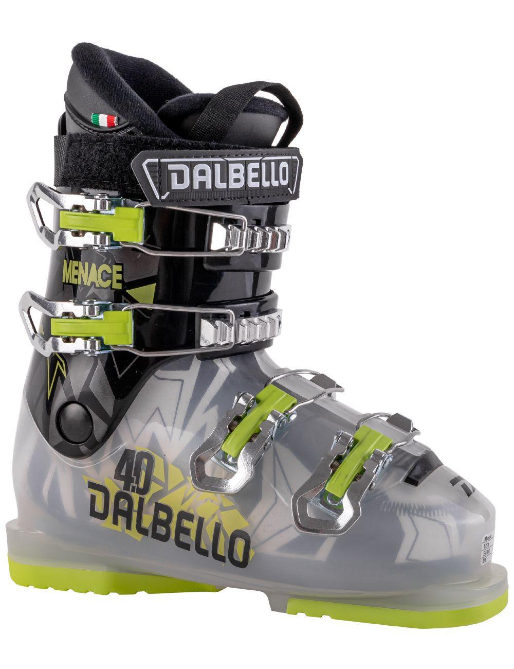 Buty Narciarskie Dalbello Menace 4 0 Jr