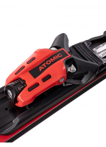 Narty slalomowe Atomic Redster S9