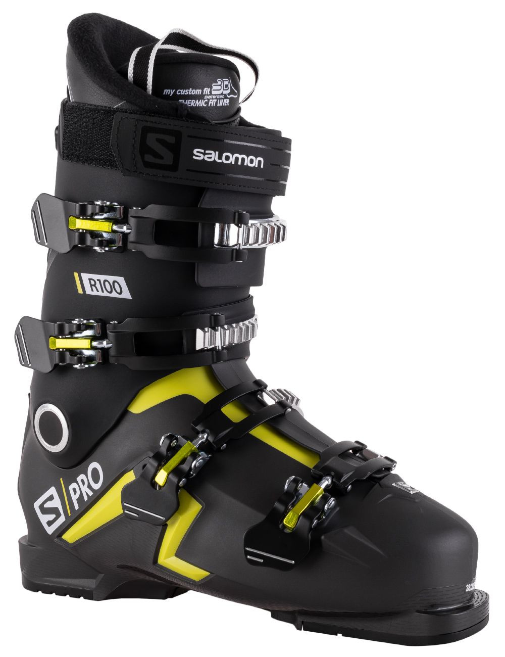 Buty narciarskie męskie Salomon X Pro R100