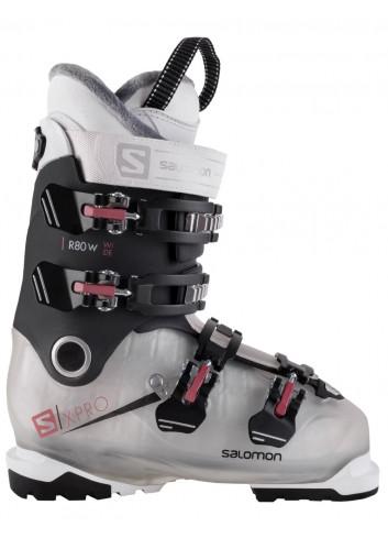 Buty narciarskie Salomon X Pro R80 W Wide