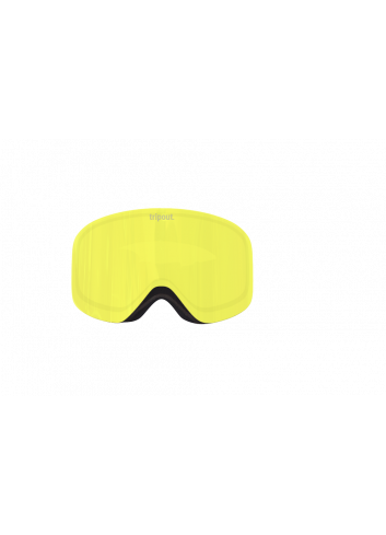 Gogle Tripout Racer Galaxy Black z polaryzacją