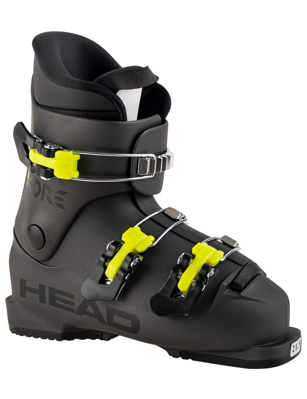 Buty narciarskie juniorskie Head KORE 40