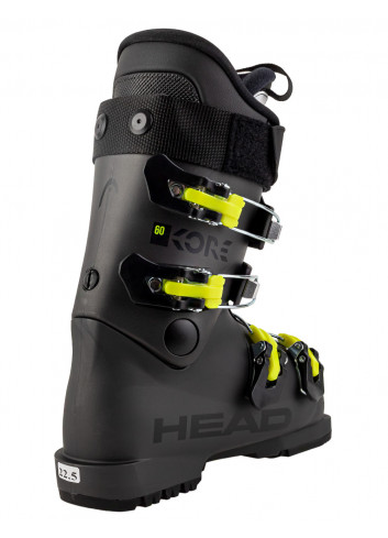 Buty narciarskie juniorskie Head KORE 60