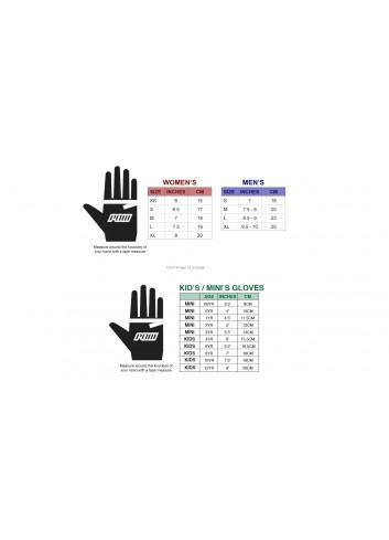 Rękawice Pow Cascadia GTX Long  + Liner