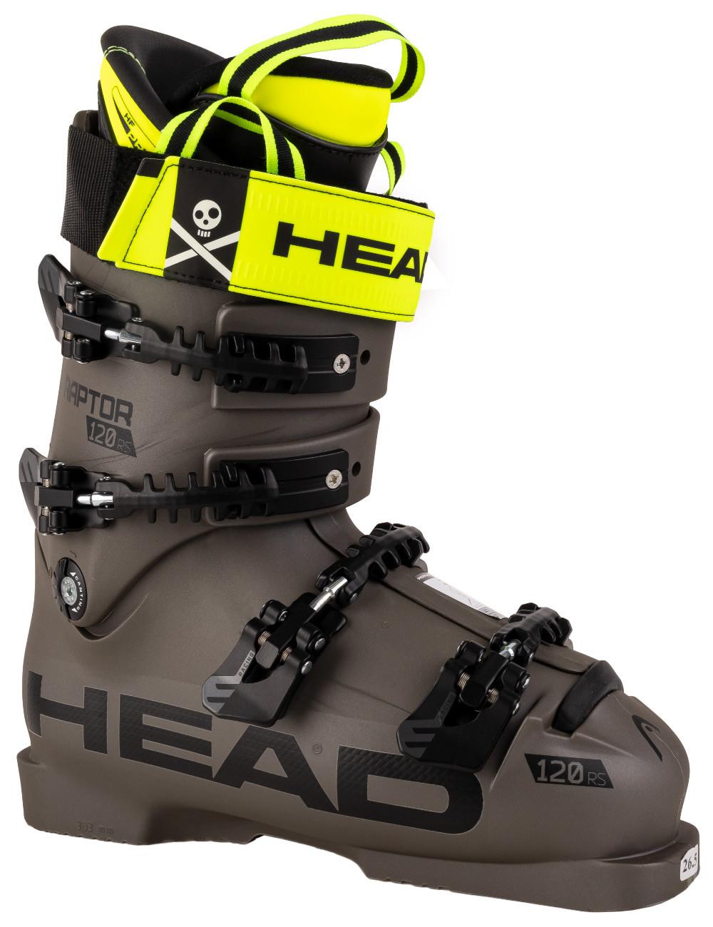 Buty narciarskie salomon (zawodnicze flex 120) rozmiar 24,5