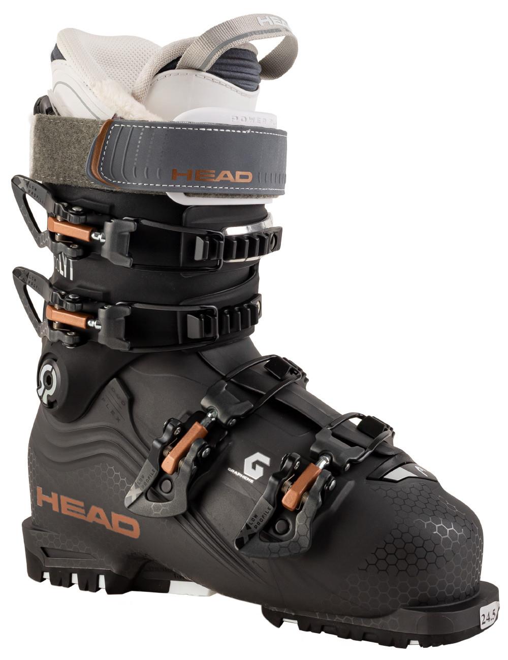 Buty narciarskie damskie HEAD NEXO LYT 100 W