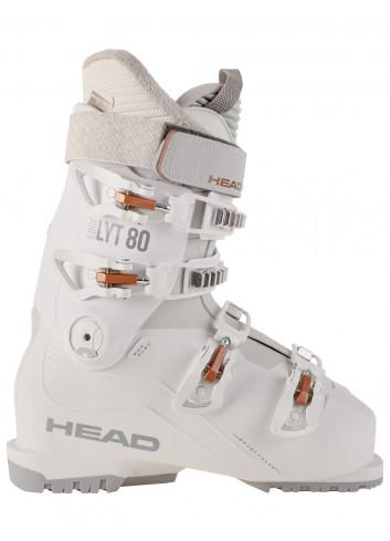 Buty narciarskie Head Edge Lyt 80 W