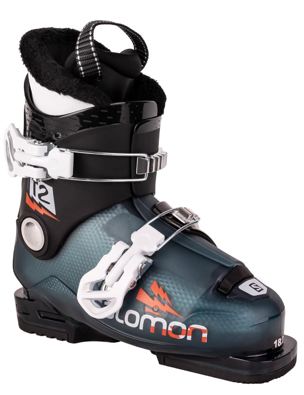 Buty narciarskie Salomon T2 RT