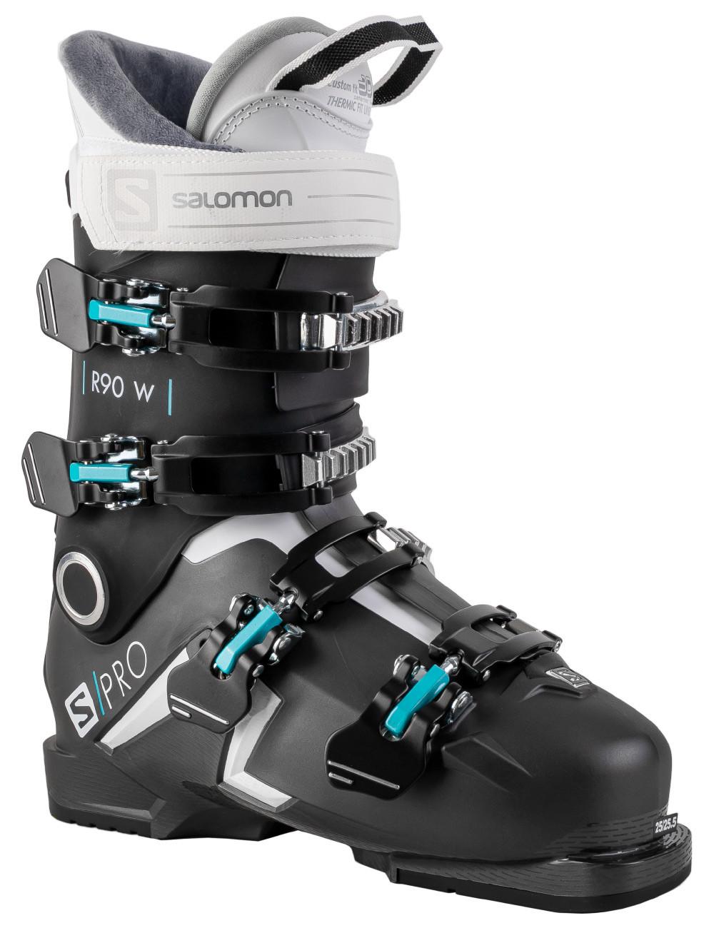 Buty narciarskie damskie Salomon S/PRO R90 BELLUGA