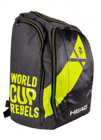 Plecak na sprzęt narciarski HEAD REBELS RACING BACKPACK