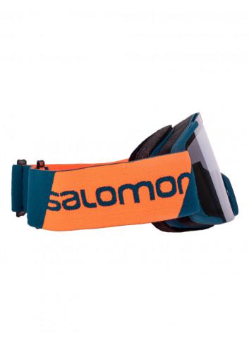 Gogle narciarskie Salomon XVIEW Moroccan