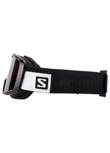 Gogle narciarskie Salomon AKSIUM Black