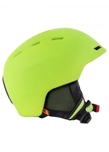 Kask narciarski Head VICO green