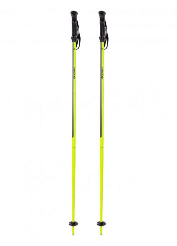 Kije narciarskie Head MULTI neon yellow
