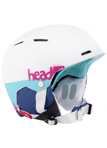 Kask Head Avril Glacier