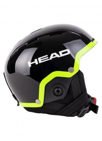 Kaska narciarski Head TEAM SL z gardą ochronną