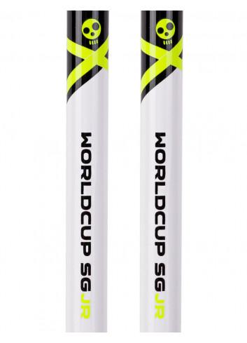 Kije narciarskie Head Worldcup SG JR
