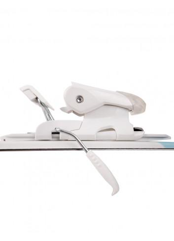 Narty Head Joy SLR Pro + Head SLR 7.5 z GRIP WALK