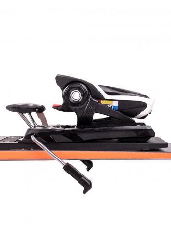Narty komórkowe Dynastar Speed World Cup FIS SL + LOOK SPX 12 RockeRace