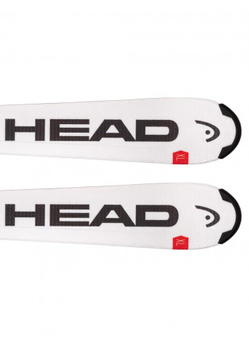 Narty Head The Link R + Head SP 10 z GRIP WALK