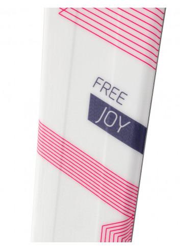 Narty Head Free Joy SLR 2 + Head SLR 9.0