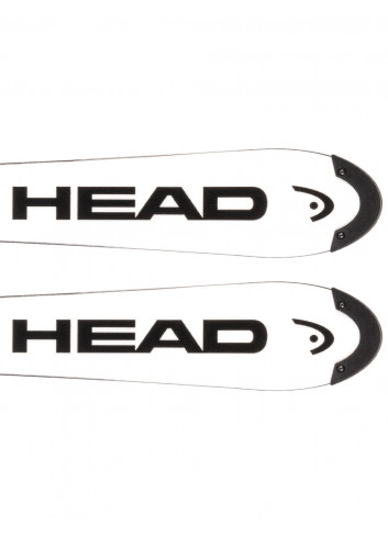 Narty Head WorldCup Rebels I.SL RD + Head FreeFlex EVO 11