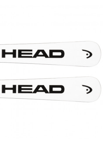 Narty Head WorldCup Rebels I.SPEED PRO + Head FreeFlex EVO 14