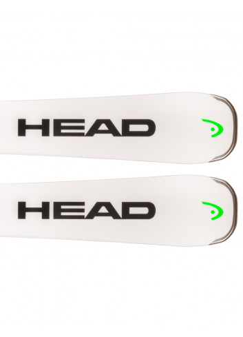 Narty Head V-Shape V10 R + Head PR 11