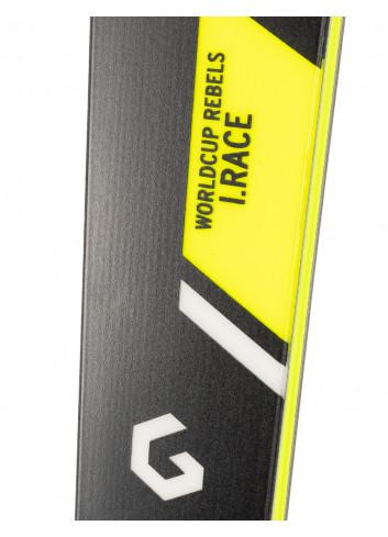Narty Head WorldCup Rebels I.RACE + Head FreeFlex EVO 14