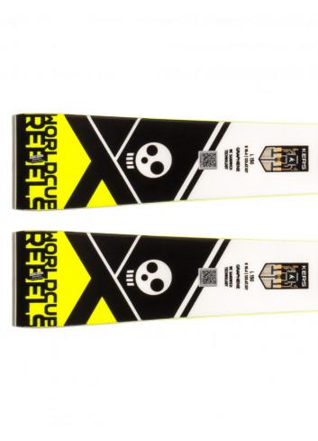 Narty Head Worldcup Rebels I.SL + Head Freeflex Evo 11