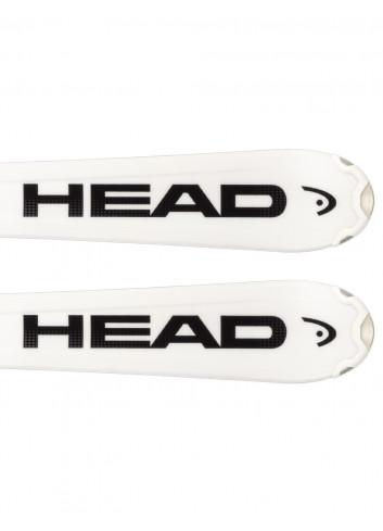 Narty Head Supershape Team SLR 2 + Head SLR 7.5
