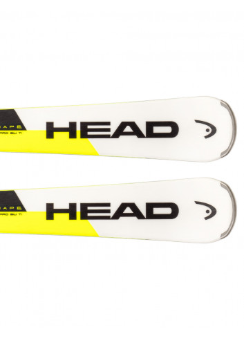 Narty Head I.Shape Pro SW Ti + Head PR 11