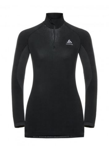 Koszulka termoaktywna damska ODLO PERFORMANCE WARM