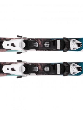 Narty Head Souphead SLR 2 + Head SLR 4.5