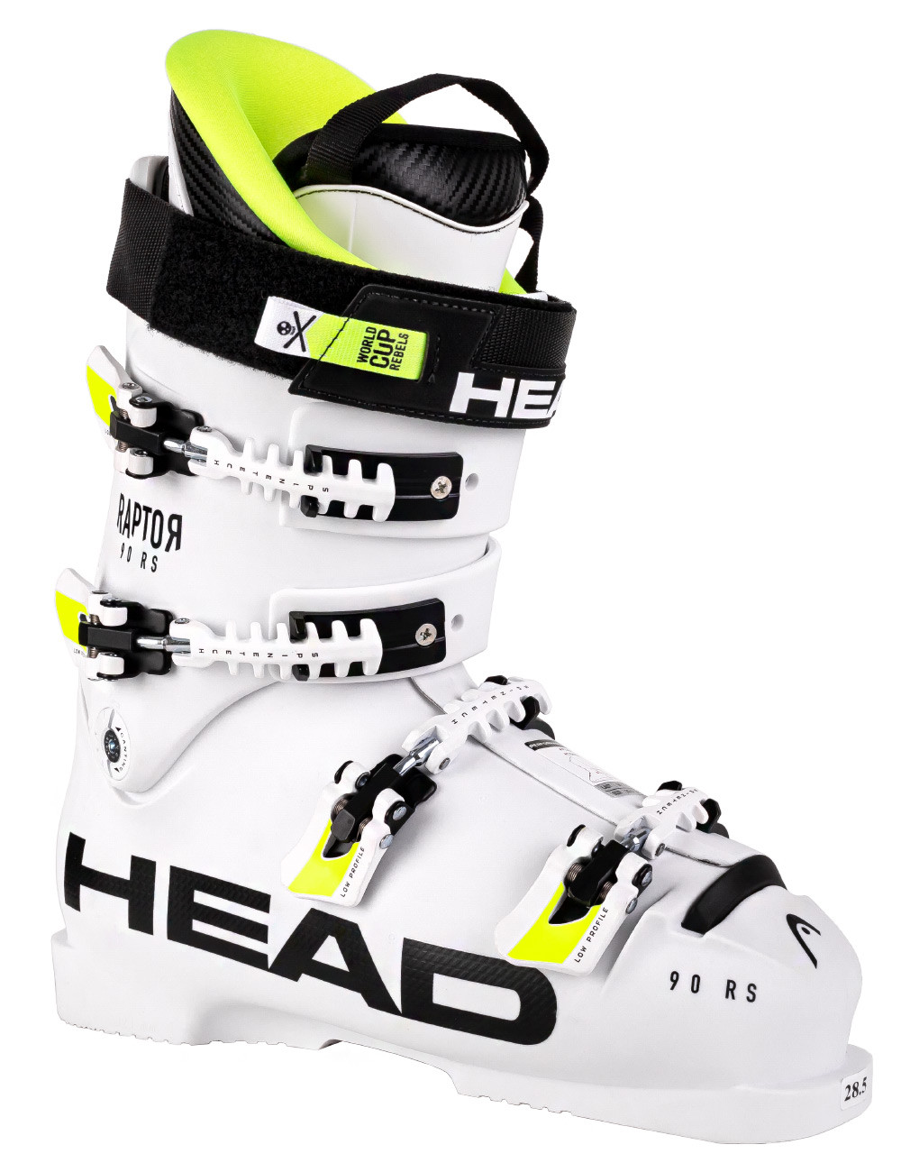 Buty narciarskie Head Raptor 90S RS