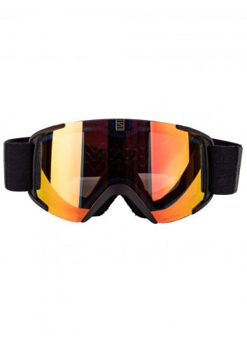 Gogle narciarskie Salomon XVIEW z fotochromem