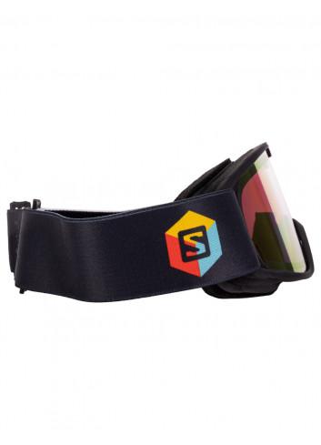Gogle narciarskie Salomon Trigger z fotochromem