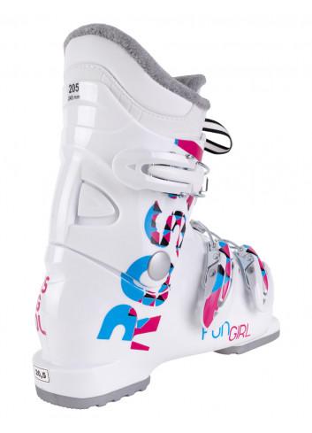 Buty narciarskie Rossignol Fun Girl J3 Junior