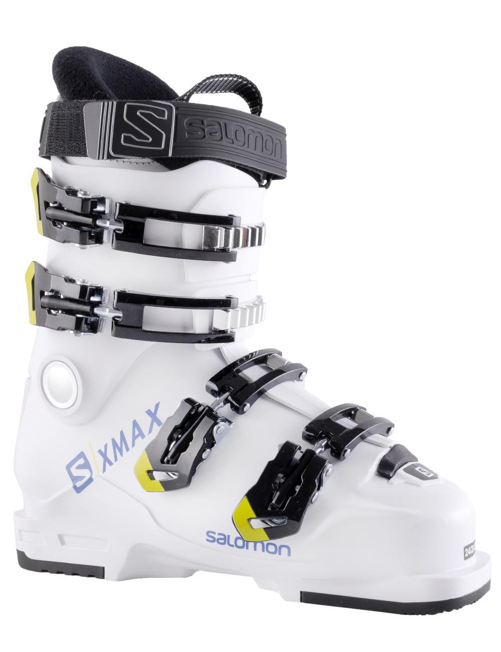 Buty narciarskie Salomon X Max 60
