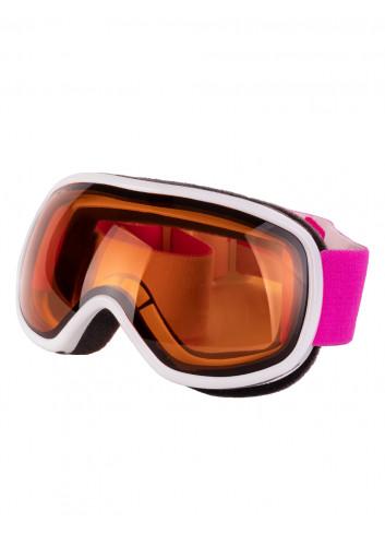 Gogle narciarskie Head Ninja Pink