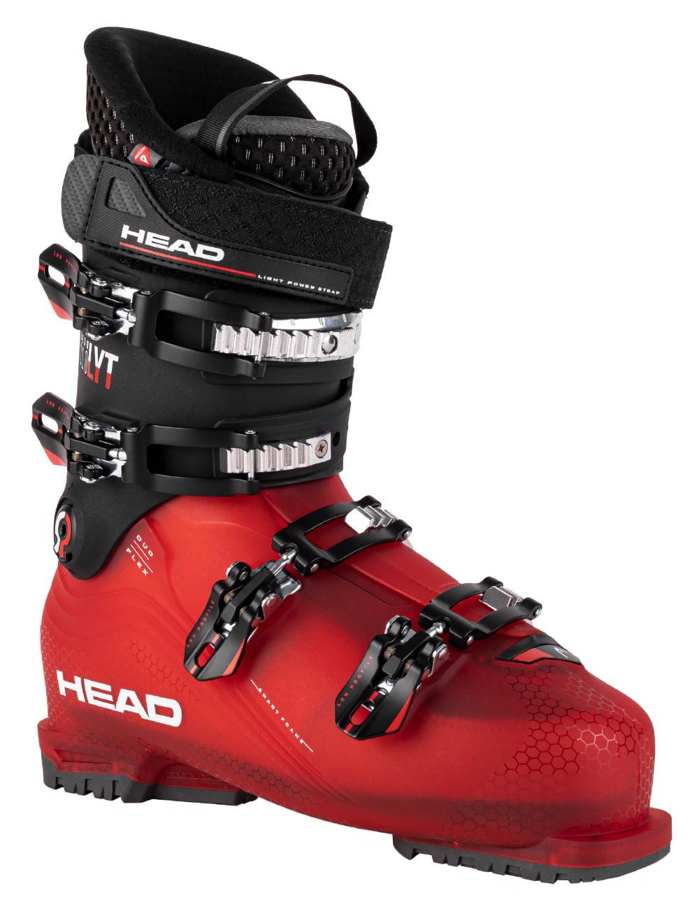 Buty narciarskie Head Nexo Lyt 110 HT