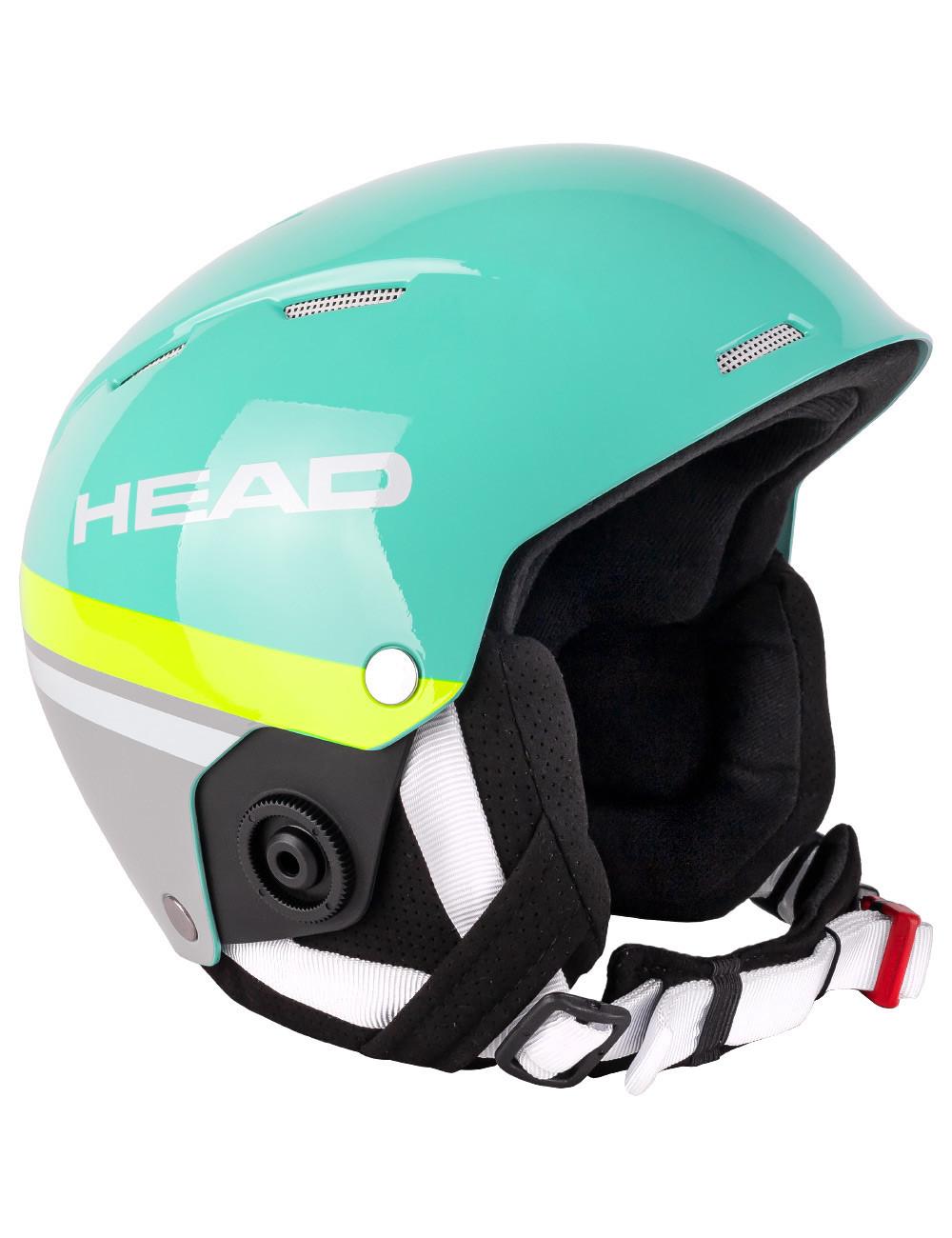Kask narciarski Head TEAM SL