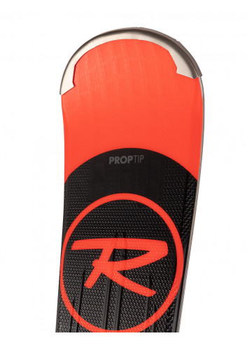 Narty ZJAZDOWE Rossignol PURSUIT 100 + LOOK XPRESS 10