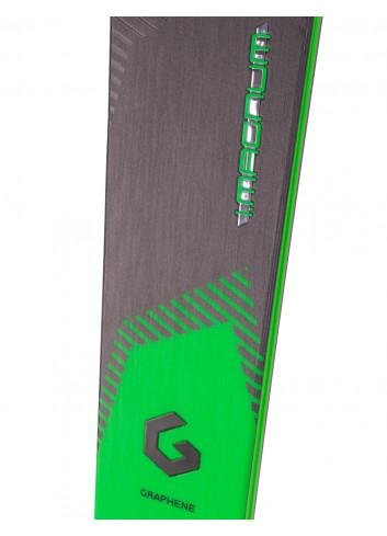 Narty Head SuperShape I.Magnum + Head PRD 12 z GRIP WALK