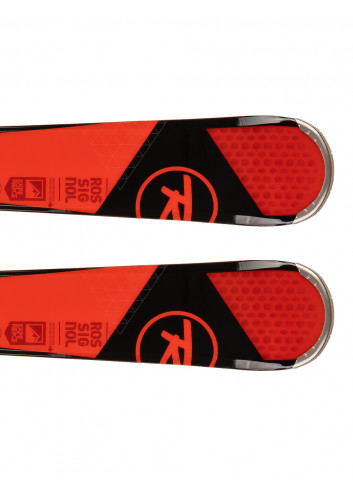 Narty Rossignol EXPERIENCE 80 + LOOK XPRESS W 10