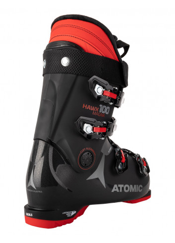 Buty narciarskie męskie Atomic Hawx Magna 100  z sezonu 2021