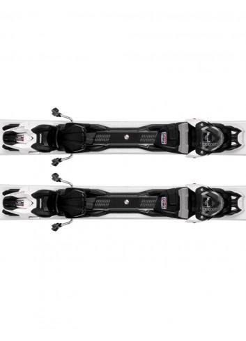 Narty slalomowe Volkl RACETIGER SRC + Marker VMOTION 11 z GRIP WALK